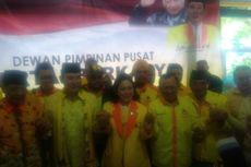 Titiek Soeharto Mengaku Keluar dari Golkar Tanpa Konsultasi