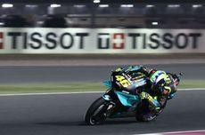 Kisah Debut Valentino Rossi di Kelas Premier MotoGP