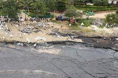 Ada Tumpahan Minyak, Wisatawan Dievakuasi dari Pantai Wisata Thailand