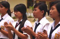 Tahun Depan, Ujian Nasional Tetap Digelar