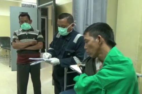 Petani Ogan Ilir Tertembak Peluru Nyasar di Dada, Jadi Kasus Kedua di Sumsel