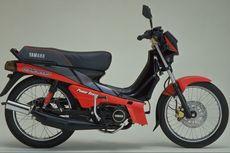 Mengingat Lagi Tiga Motor Ayam Jago Legendaris Indonesia