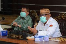 Gorontalo Perpanjang Penerapan PSBB Selama 2 Pekan ke Depan