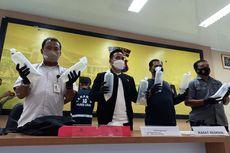 Hendak Bawa 2.000 Benih Lobster ke Sukabumi, Tukang Ojek Ini Ditangkap Polisi, Sudah 8 Kali Beraksi