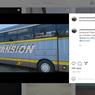 Bus Baru PO Mansion, Trayek Denpasar Purwokerto Hanya Rp 300.000
