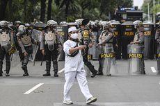 Usut Kasus Demo 1812, Polisi Panggil Penyelenggara dan Koordinator Aksi