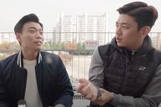 Video Pengakuan Lee Yong Dae Saat di Indonesia Jadi Perbandingan Drakor Racket Boys