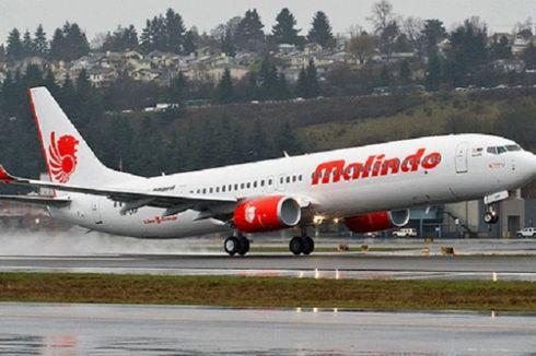 Malindo Air Terbangi Jakarta dan Denpasar