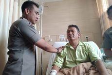 Fakta Kapolres Menes Terluka Saat Wiranto Ditusuk, Berlumuran Darah Jalan Kaki 500 M ke Puskesmas