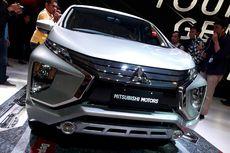Mitsubishi Tawarkan Pembiayaan Bunga Nol Persen di Ajang IOOF 2020