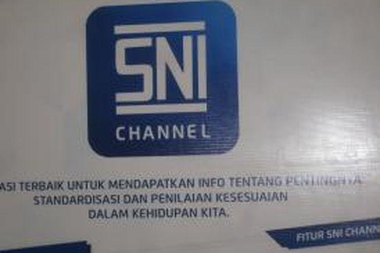Foto ilustrasi Standar Nasional Indonesia (SNI)