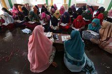 Mulai Besok, Dana BOS Madrasah Swasta Rp 3,6 Triliun Dicairkan