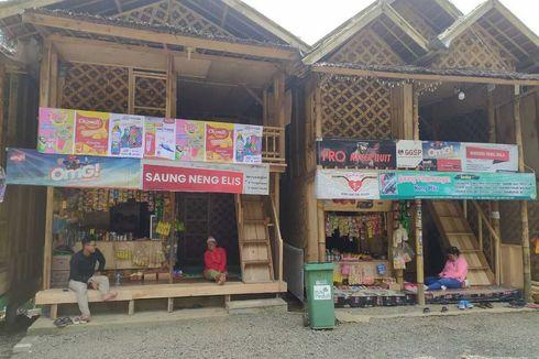 Tempat Wisata Negeri di Atas Awan Banten Mengalami Beberapa Perubahan