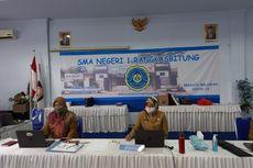 Situs Web PPDB Banten Eror, Calon Siswa Daftar Manual