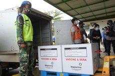 Menteri BUMN Erick Thohir Minta Kepala Daerah Perhatikan Suhu Penyimpanan Vaksin Covid-19