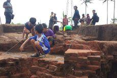 Ekskavasi Situs Suci Kerajaan Singosari Tak Diperpanjang, Pemkab Malang Akan Ambil Alih