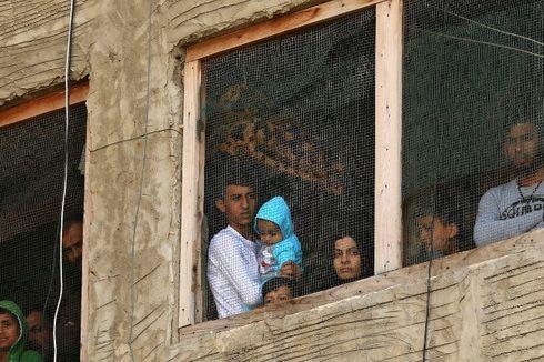 Kemiskinan Ekstrem Landa Pengungsi Suriah di Lebanon, Bagaimana Kondisinya?