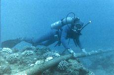 Kabel Internet Bawah Laut Rentan Putus, Mengapa Tak Pakai Satelit?