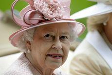 Ratu Elizabeth II Sampaikan Belasungkawa untuk Korban Gempa di Sulteng