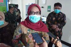 4 dari 7 Pasien Positif Corona di Kabupaten Bogor Pedagang Pasar Cileungsi