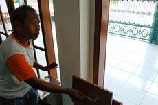 Meski Tampak dari Luar, Kotak Amal Masjid di Harapan Jaya Bekasi Sering Kemalingan