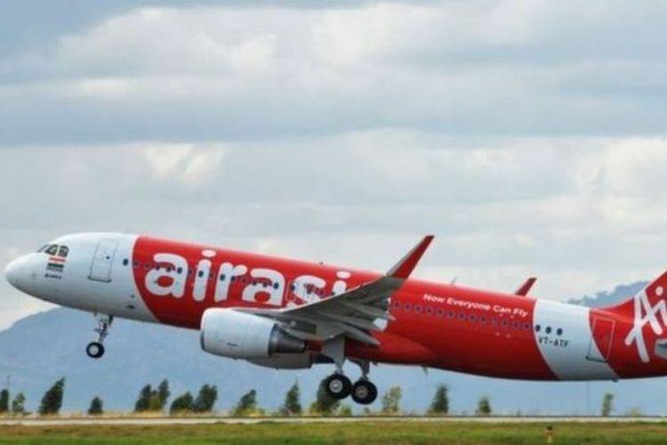 Air Asia.