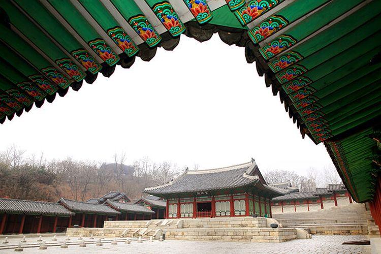 Aula Sungjeongjeon
