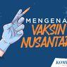 LBM Eijkman: Ada Inkonsistensi Protokol Penelitian Terkait Vaksin Nusantara