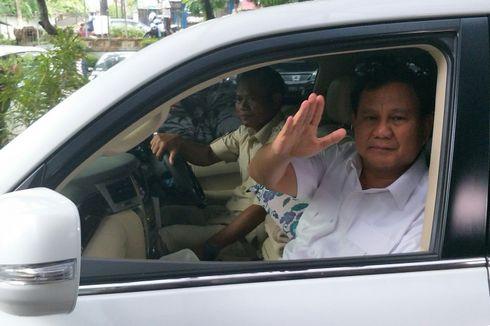 Gerindra: Gerak-gerik Prabowo Isyaratkan Bakal Maju Capres