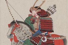 Tragedi Konyol Pemimpin Klan Samurai Jepang Tewas Hanya karena Kentut