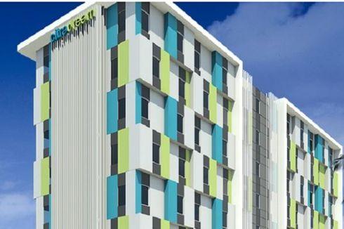 Suram, Nasib Hotel Bujet 2014!