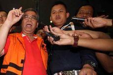 Akil Mochtar Mengundurkan Diri dari MK