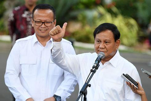 Tolak Prabowo Masuk Kabinet, Aktivis 98: Masih Banyak Relawan Jokowi yang Cocok Jadi Menteri