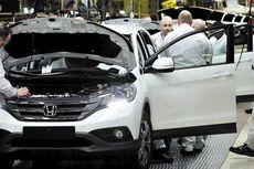 Stop Produksi Sementara, Honda Fokus Layani Pembelian dan Servis