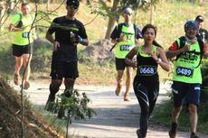 Menaklukkan Dusun Bambu dengan Lari dan