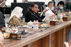 Gubernur Sumut Evaluasi dan Ingatkan ASN: Jabatan Itu hanya Sementara, Pasti Berakhir...