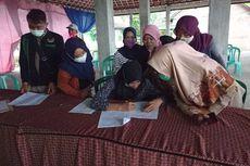 Sejumlah Peserta Protes Penilaian Tes Perangkat Desa, Jawaban yang Benar Dinilai Salah