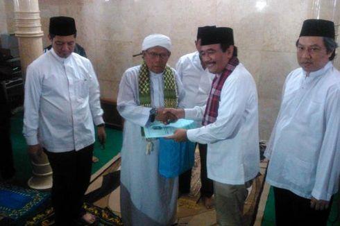 Masjid Jami Kramat Luar Batang Siap Jadi Ikon Jakut