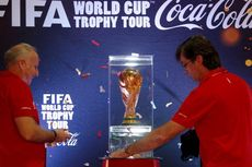 Genjot Infrastruktur dan Stadion Piala Dunia, Rusia Kucurkan Subsidi Rp 1,7 triliun