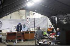 Angka BOR Menurun, RS di Kabupaten Bogor Bongkar Tenda Darurat