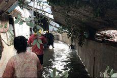 Tembok di Kemang Timur XI Roboh: Timpa Rumah Warga, Banjir, dan Penanganan yang Lambat