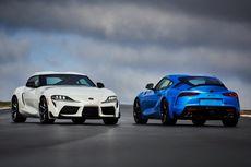 Tangki Bahan Bakar Bermasalah, Toyota Supra dan BMW Z4 Di-recall