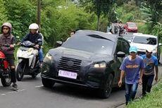 Tertangkap Kamera, Nissan Kicks Sedang Diuji Coba di Indonesia?