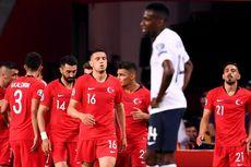 Euro 2020 Italia Vs Turki, The Crescent-Stars Siap Tempur