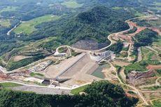 Waskita Garap 22 Proyek Sumber Daya Air Senilai Rp 8 Triliun