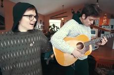 Lirik dan Chord Lagu Passenger - Hippo Campus