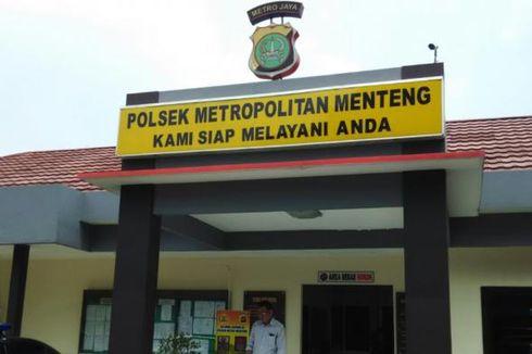 Mengamuk di Restoran Cepat Saji di Sarinah, Seorang Pria Ditangkap Polisi