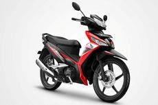 Buat Lebaran, Cek Harga Motor Bebek Mei 2021