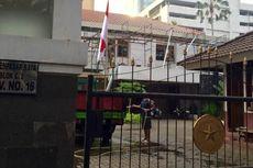 Arcandra Belum Pernah Huni Rumah Dinas Menteri ESDM di Jalan Denpasar