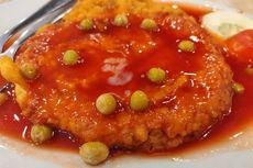 Resep Fuyunghai Jamur, Kreasi Masakan Sehat dan Murah ala Anak Kos